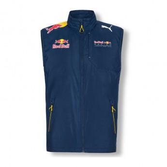 Puma Red Bull Racing pánská vesta bez rukávu Teamline 2016