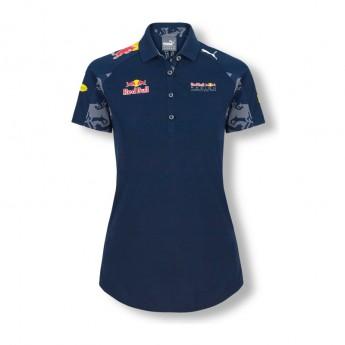 Red Bull Racing dámské polo tričko Teamline 2016