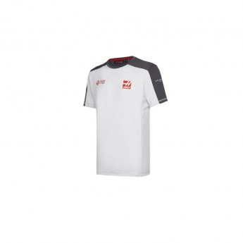 Haas F1 dětské tričko grey 2016