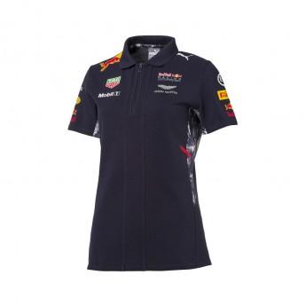 Puma Red Bull Racing dámské polo tričko F1 Team 2017