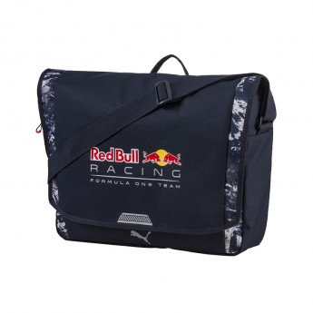 Puma Red Bull Racing taška Messenger F1 Team 2017