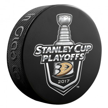 Anaheim Ducks puk 2017 Stanley Cup Playoffs Lock Up