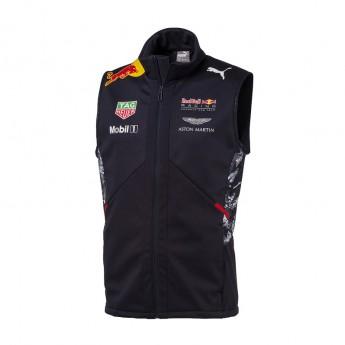 Puma Red Bull Racing pánská vesta bez rukávu F1 Team 2017