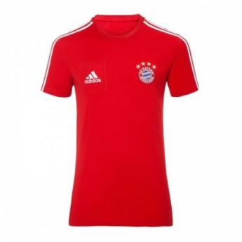 Bayern Mnichov pánské tričko red 17