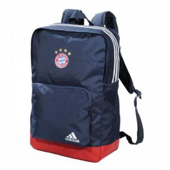 Bayern Mnichov batoh bluered 17