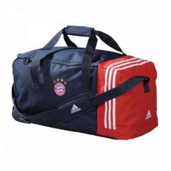 Bayern Mnichov sportovní taška bluered 17