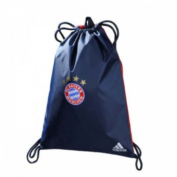 Bayern Mnichov pytlík gym bag redblue 17