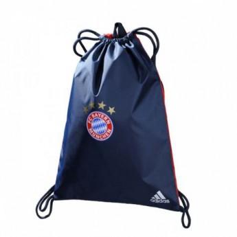 Bayern Mnichov pytlík gym bag redblue 17