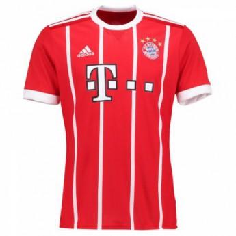 Bayern Mnichov fotbalový dres 17/18 home