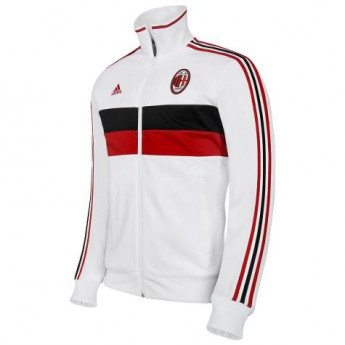 AC Milan pánská bunda 3S white