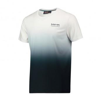 Red Bull Racing pánské tričko white Tour F1 Team 2017