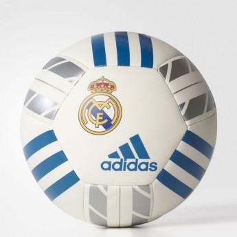 Real Madrid mini fotbalový míč white - size 2