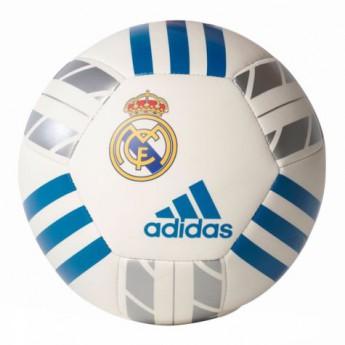 Real Madrid fotbalový míč fbl white - size 5