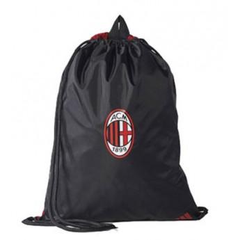 AC Milan pytlík gymbag redblack 17