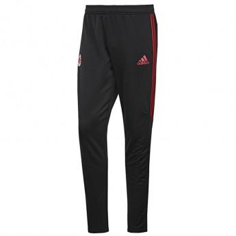 AC Milan pánské kalhoty/tepláky trg black