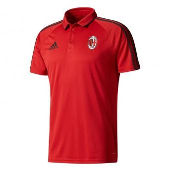 AC Milan pánské polo tričko 17 red