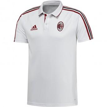 AC Milan pánské polo tričko 17 white