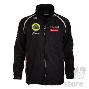 Lotus F1 Team pánská bunda black