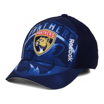 Florida Panthers kšiltovka 2nd Season Flex Cap