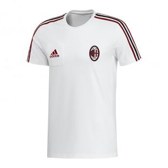 AC Milan pánské tričko pocket white