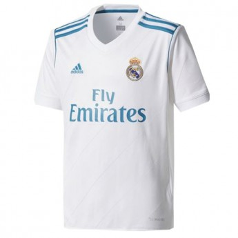 Real Madrid fotbalový dres 17/18 home