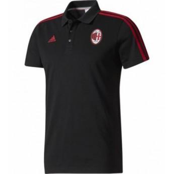 AC Milan pánské polo tričko 3S black 17