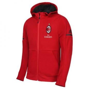 AC Milan pánská bunda red anth sqd