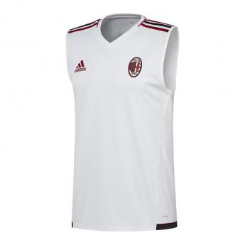 AC Milan treninkové tílko white 17