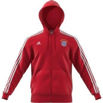 Bayern Mnichov pánská mikina 3S FZ HD
