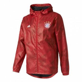 Bayern Mnichov pánská bunda Windbreaker