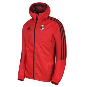 AC Milan pánská bunda rn jkt red 17