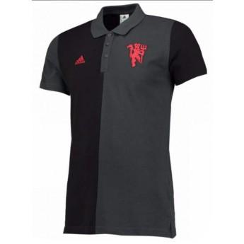 Manchester United pánské polo tričko ssp 17