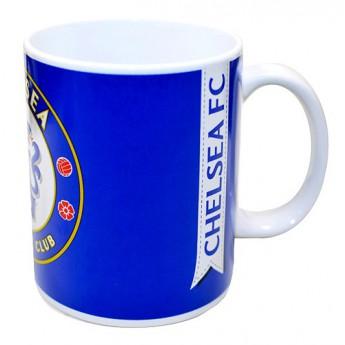 FC Chelsea keramický hrnek blue logo