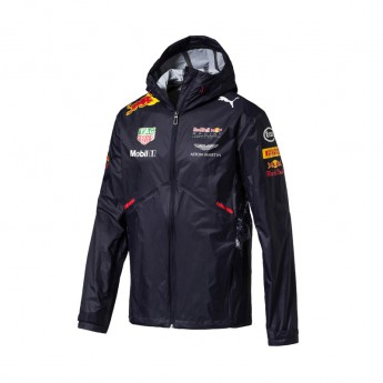 Puma Red Bull Racing pánská bunda Rain F1 Team 2017
