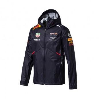 Red Bull Racing pánská bunda s kapucí Rain F1 Team 2017