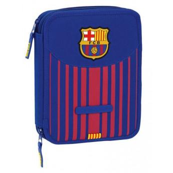 FC Barcelona školní pouzdro unicato