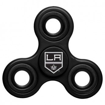 Los Angeles Kings Fidget Spinner 3-Way