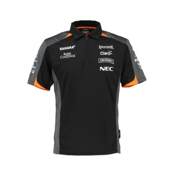 Force India pánské polo tričko Sahara F1 Team