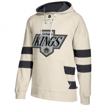 Los Angeles Kings Pánská mikina 2017 CCM Jersey Pullover Hoodie