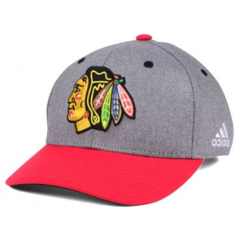 Chicago Blackhawks čepice baseballová kšiltovka 2Tone Adjustable