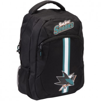 San Jose Sharks batoh Action