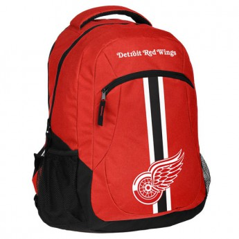Detroit Red Wings batoh Action
