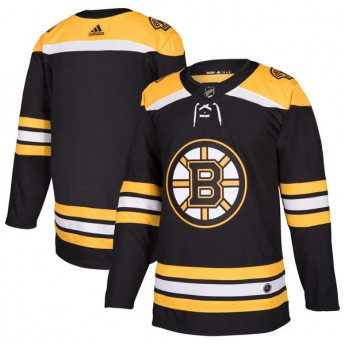 Boston Bruins hokejový dres black adizero Home Authentic Pro