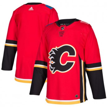 Calgary Flames Dres adizero Home Authentic Pro