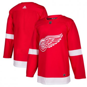 Detroit Red Wings hokejový dres red adizero Home Authentic Pro