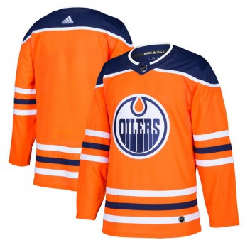 Edmonton Oilers hokejový dres orange adizero Home Authentic Pro