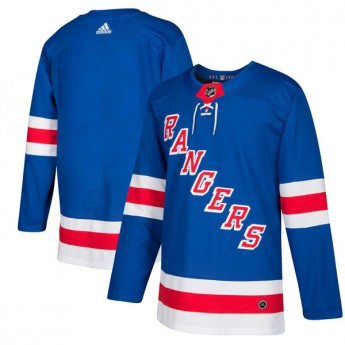 New York Rangers hokejový dres blue adizero Home Authentic Pro