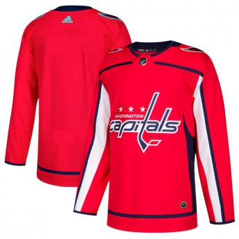 Washington Capitals hokejový dres red adizero Home Authentic Pro