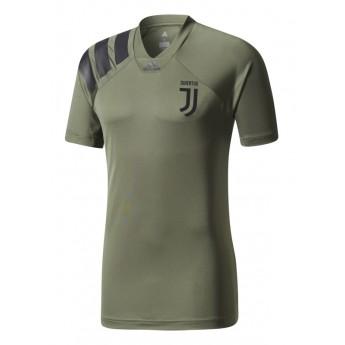 Juventus Turín tréninkový pánský dres green Li