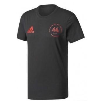 AC Milan pánské tričko sgr black